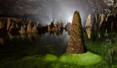 Hang Va, hang Nước Nứt - Những trải nghiệm khác biệt (tour 1 ngày và 2 ngày 1 đêm)
